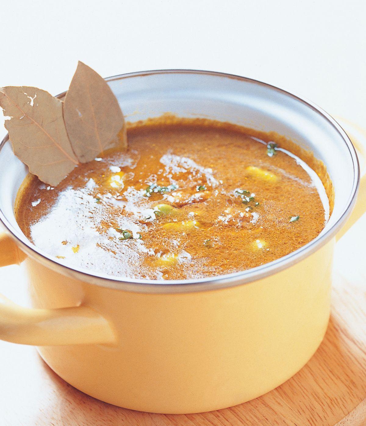 食譜:奇瑪咖哩醬