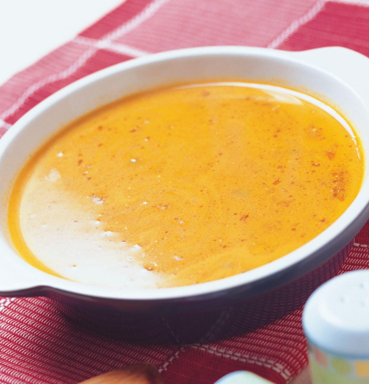 食譜:起司咖哩醬
