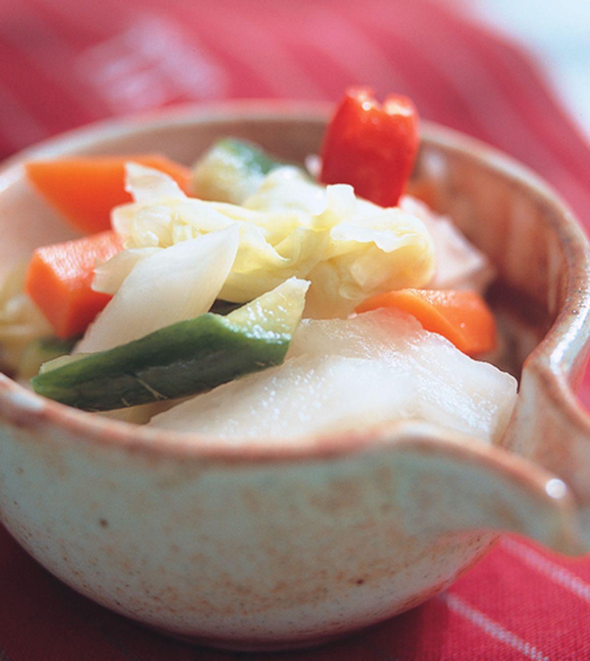 食譜:港式泡菜