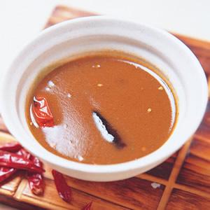 麻椒牛肉湯頭
