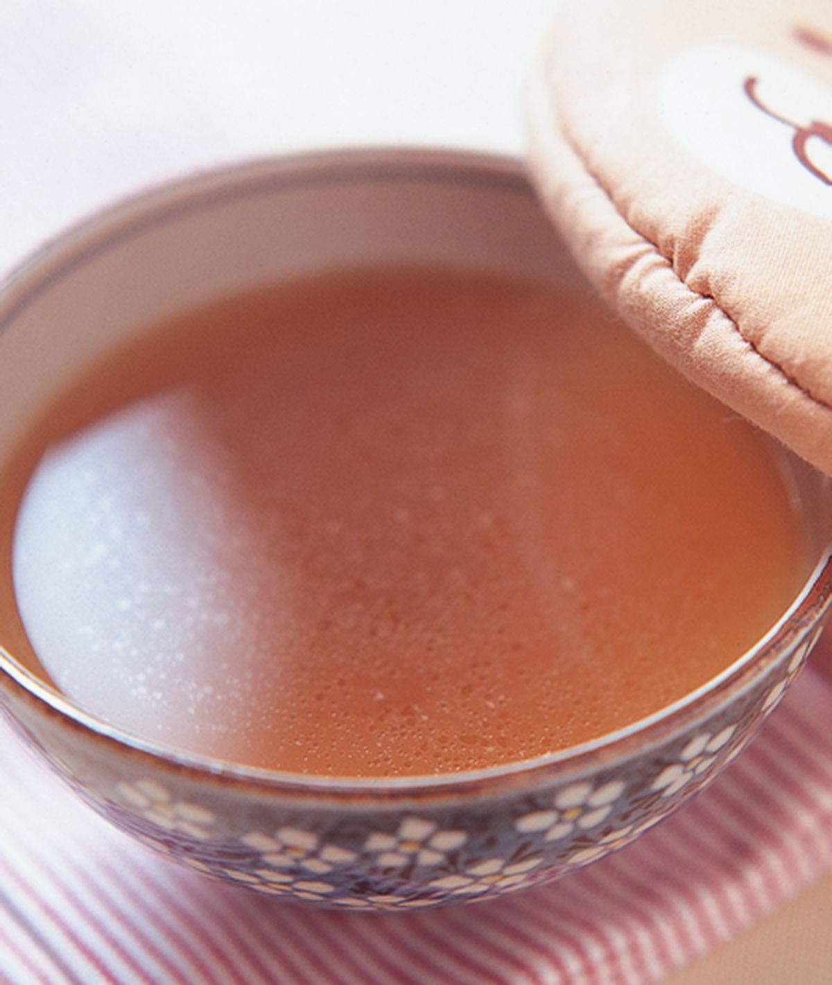 食譜:牡蠣湯頭
