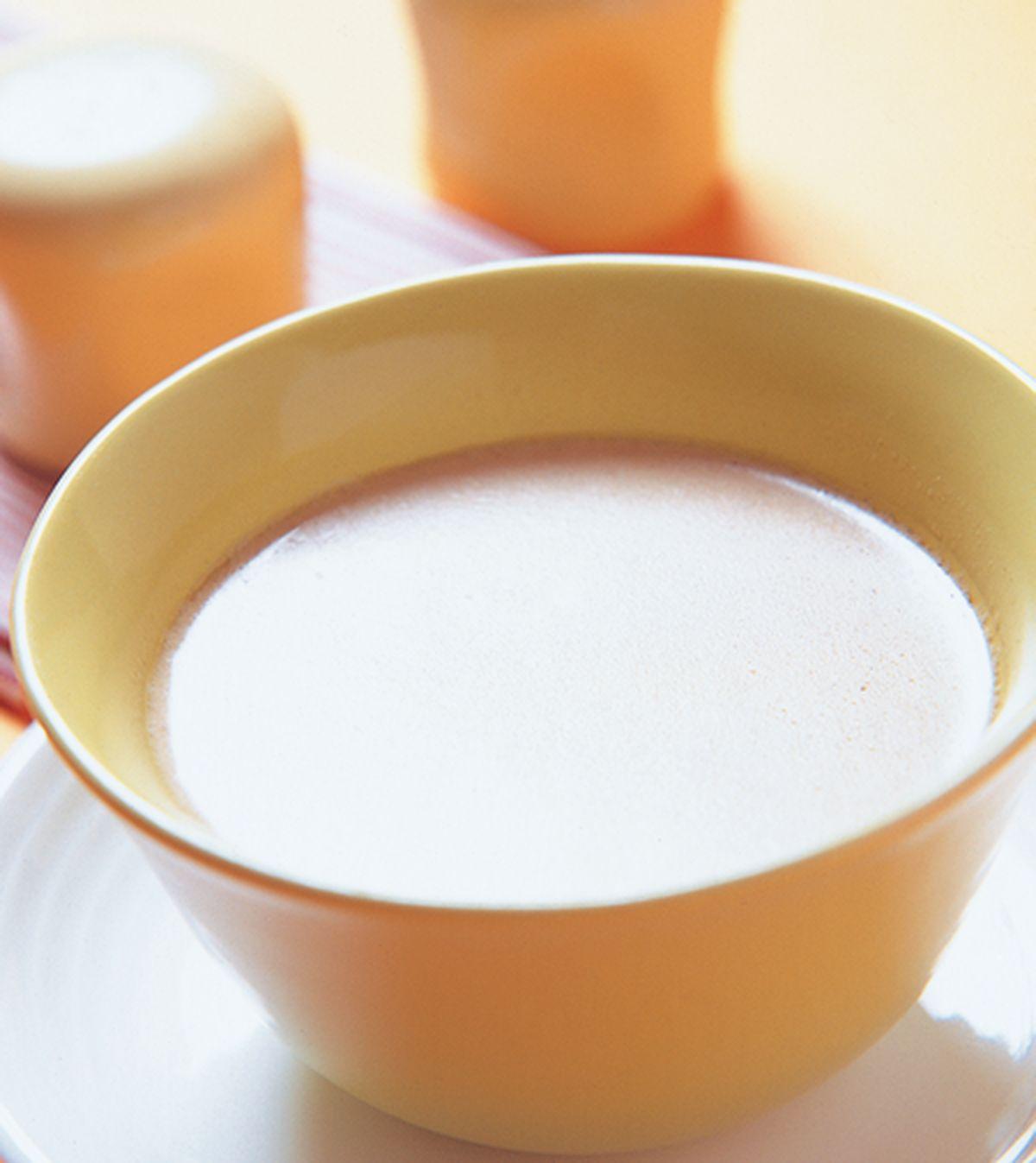 食譜:奶香湯頭