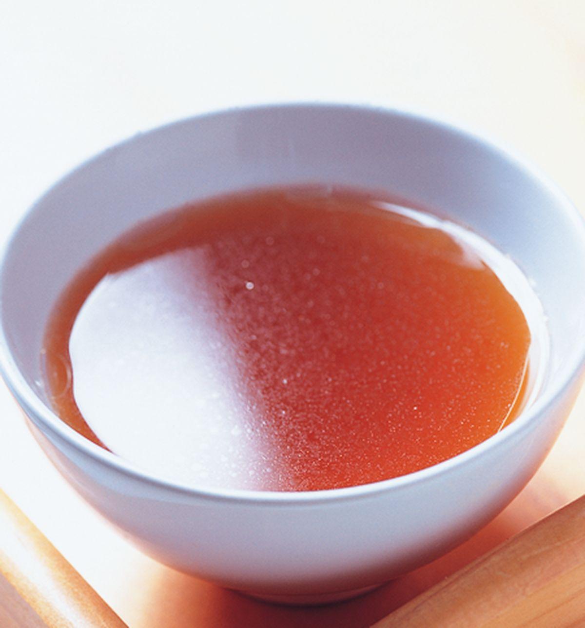 食譜:蔥燒湯頭