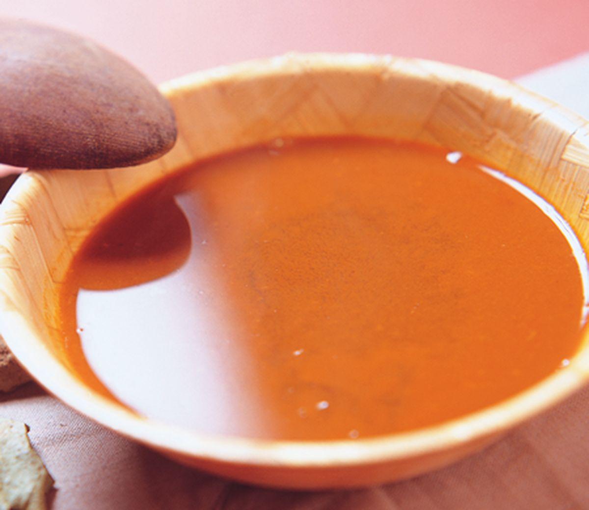 食譜:泰式酸辣湯