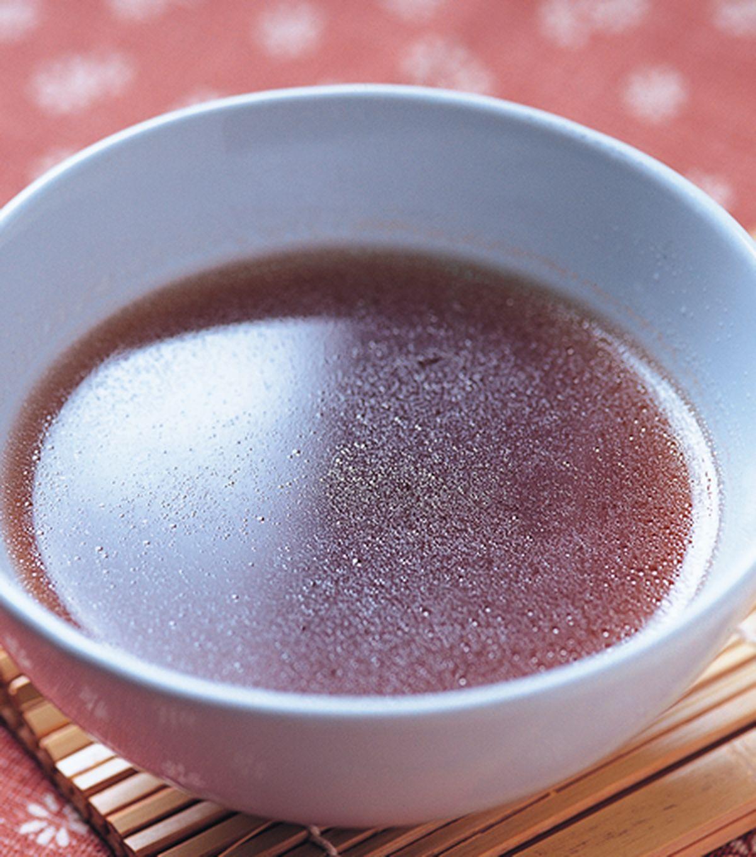 食譜:肉骨茶湯頭