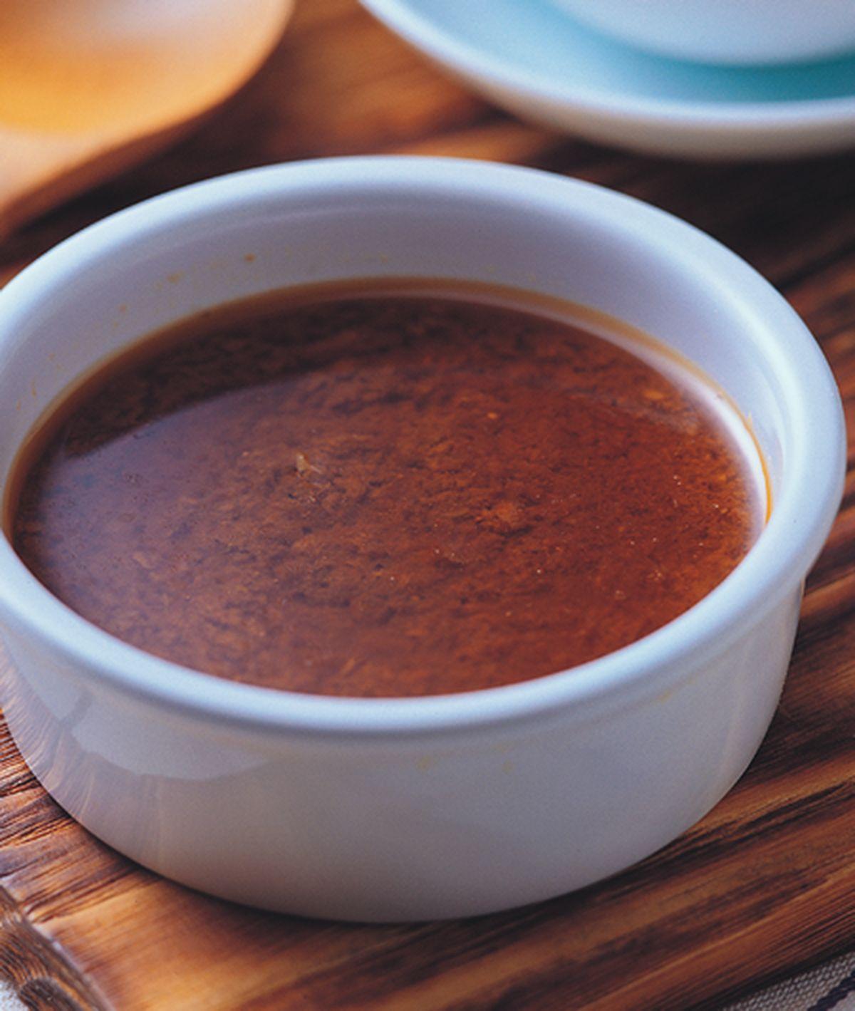 食譜:沙茶醬