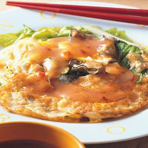 蚵仔煎(4)