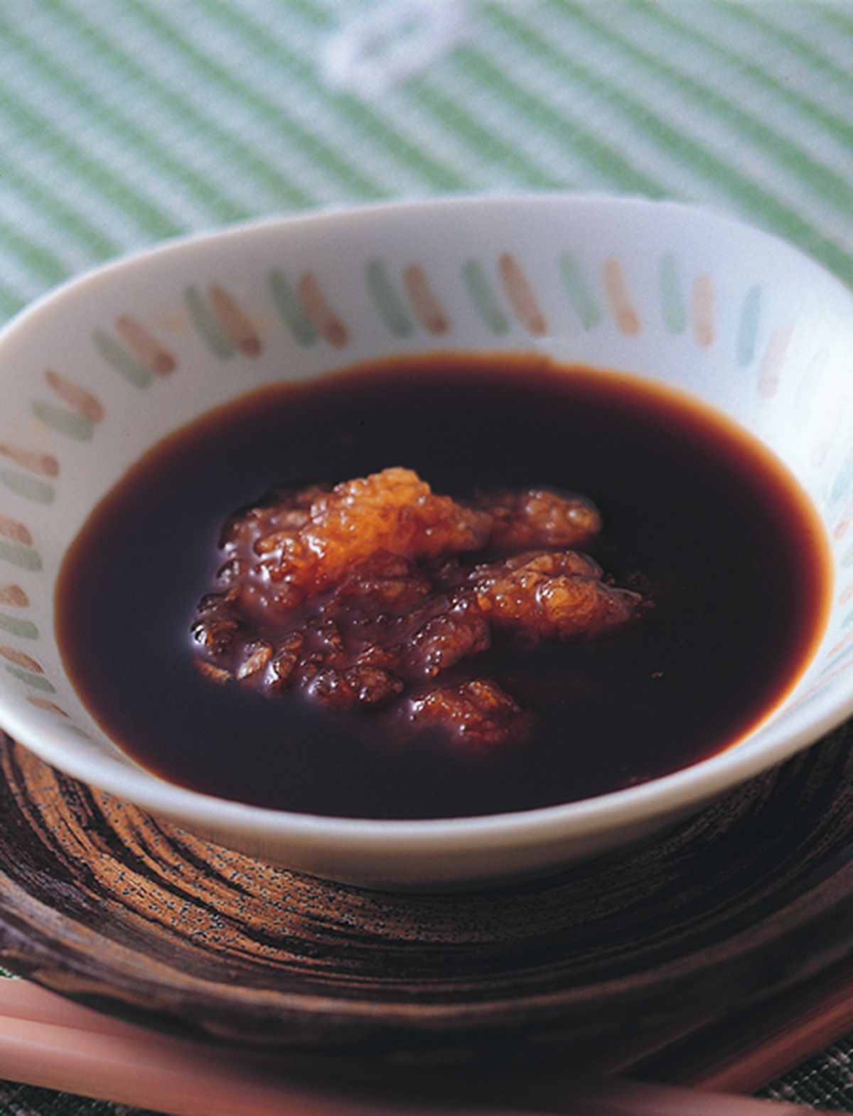 食譜:蒜茸醬