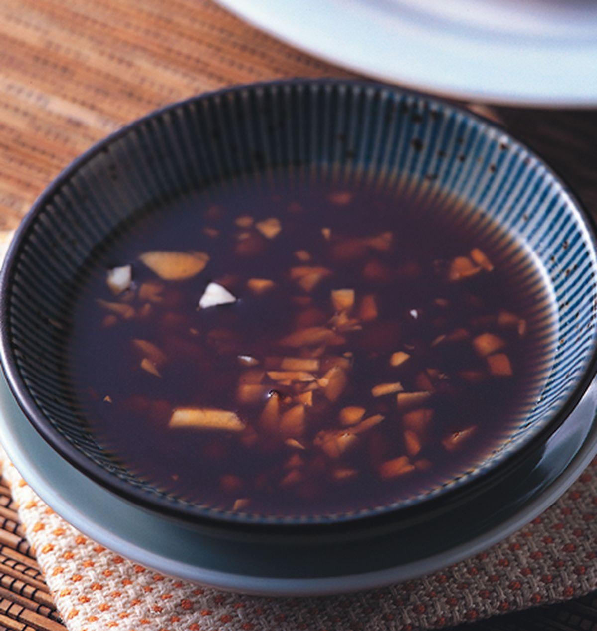 食譜:蚵嗲沾醬