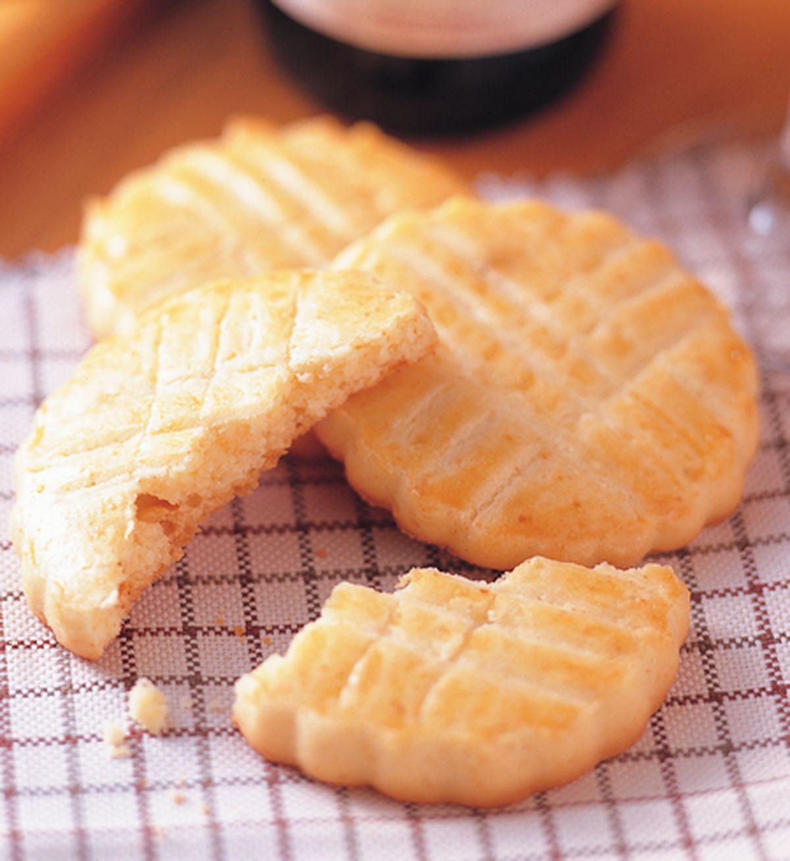 食譜:葛雷特小餅