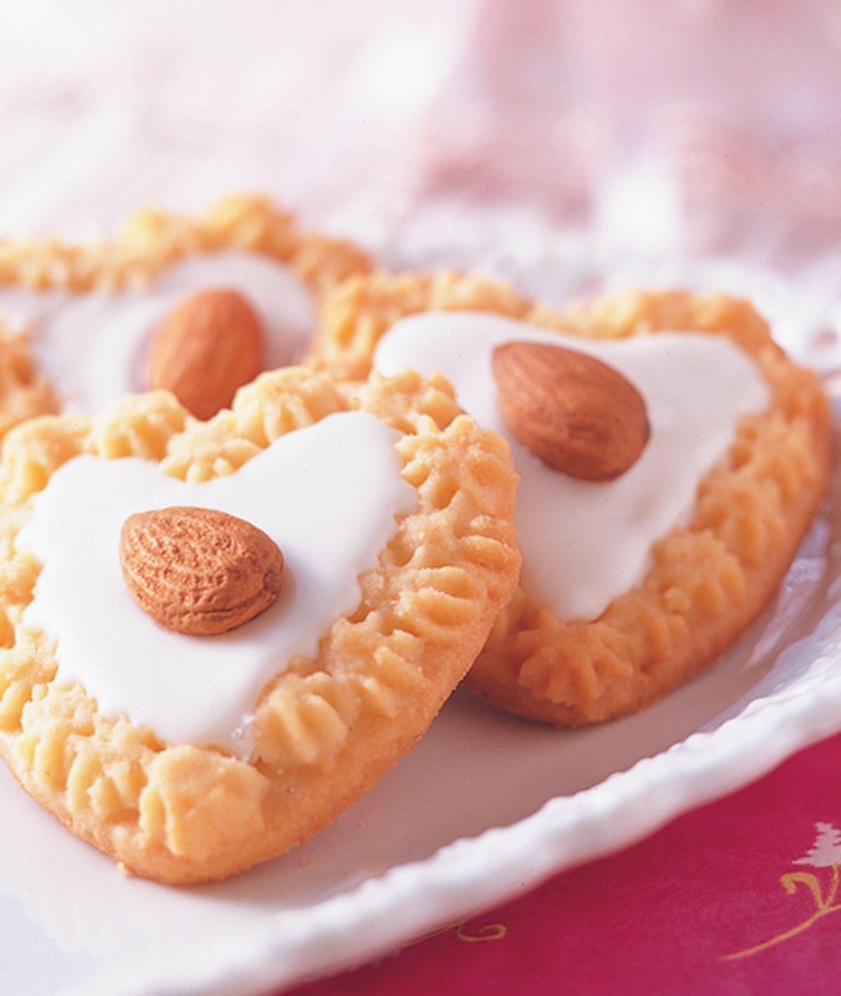 食譜:情心酥餅