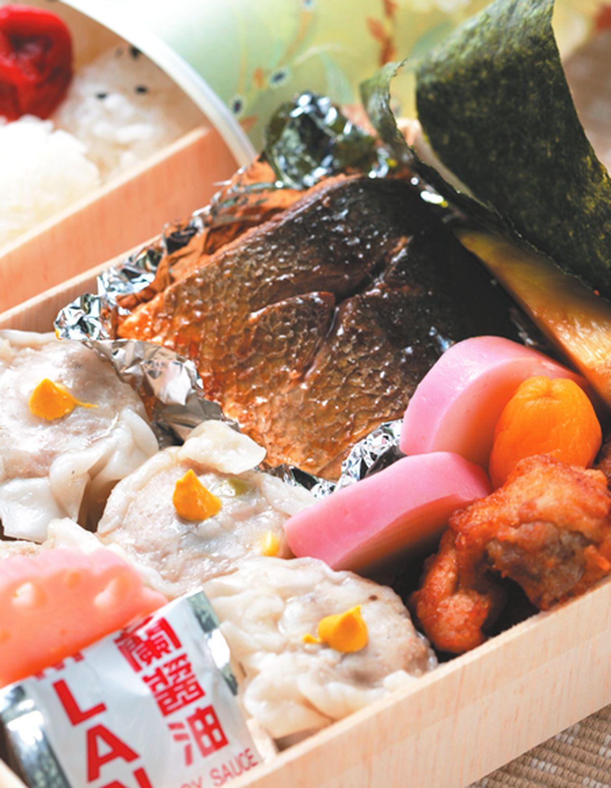 食譜:唐揚炸雞(1)