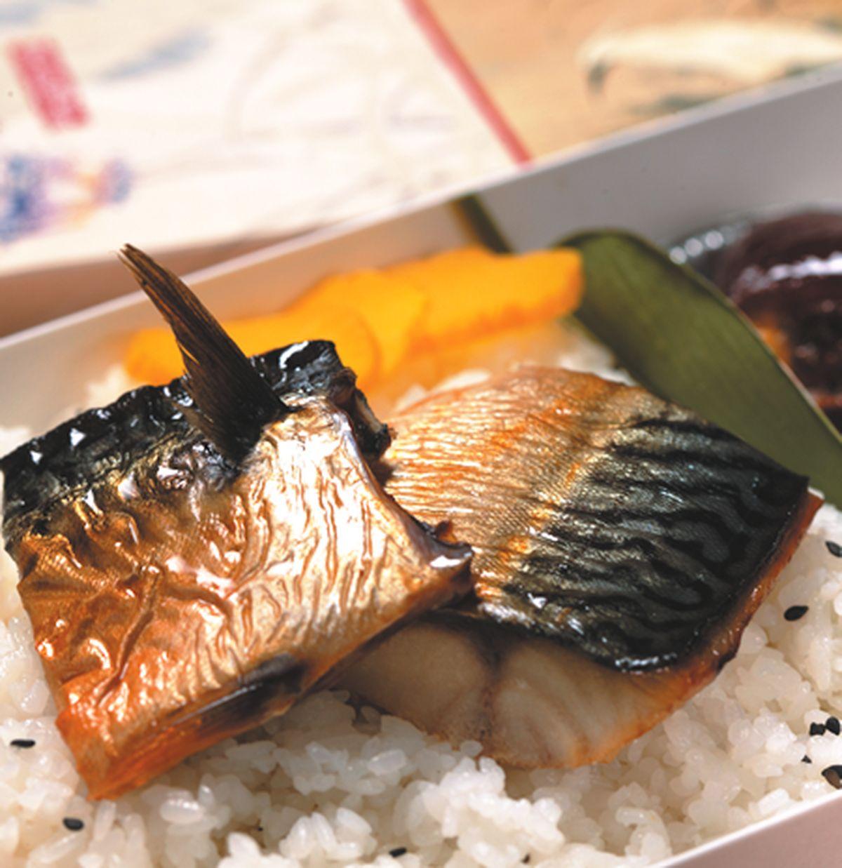 食譜:鹽漬鯖魚