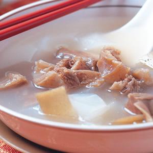 清燉牛肋肉