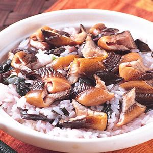 養生鱔魚煲飯