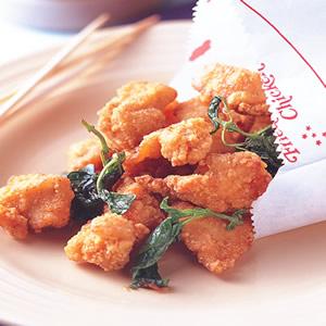 鹽酥雞(2)