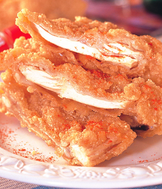 食譜:香雞排
