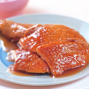港式油雞(1)