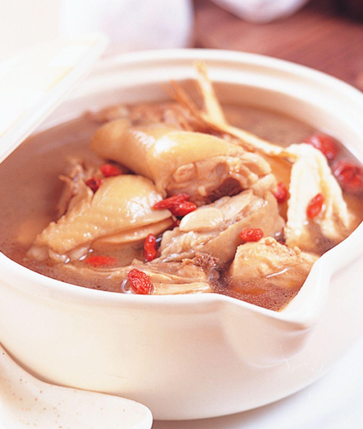 食譜:燒酒雞(1)