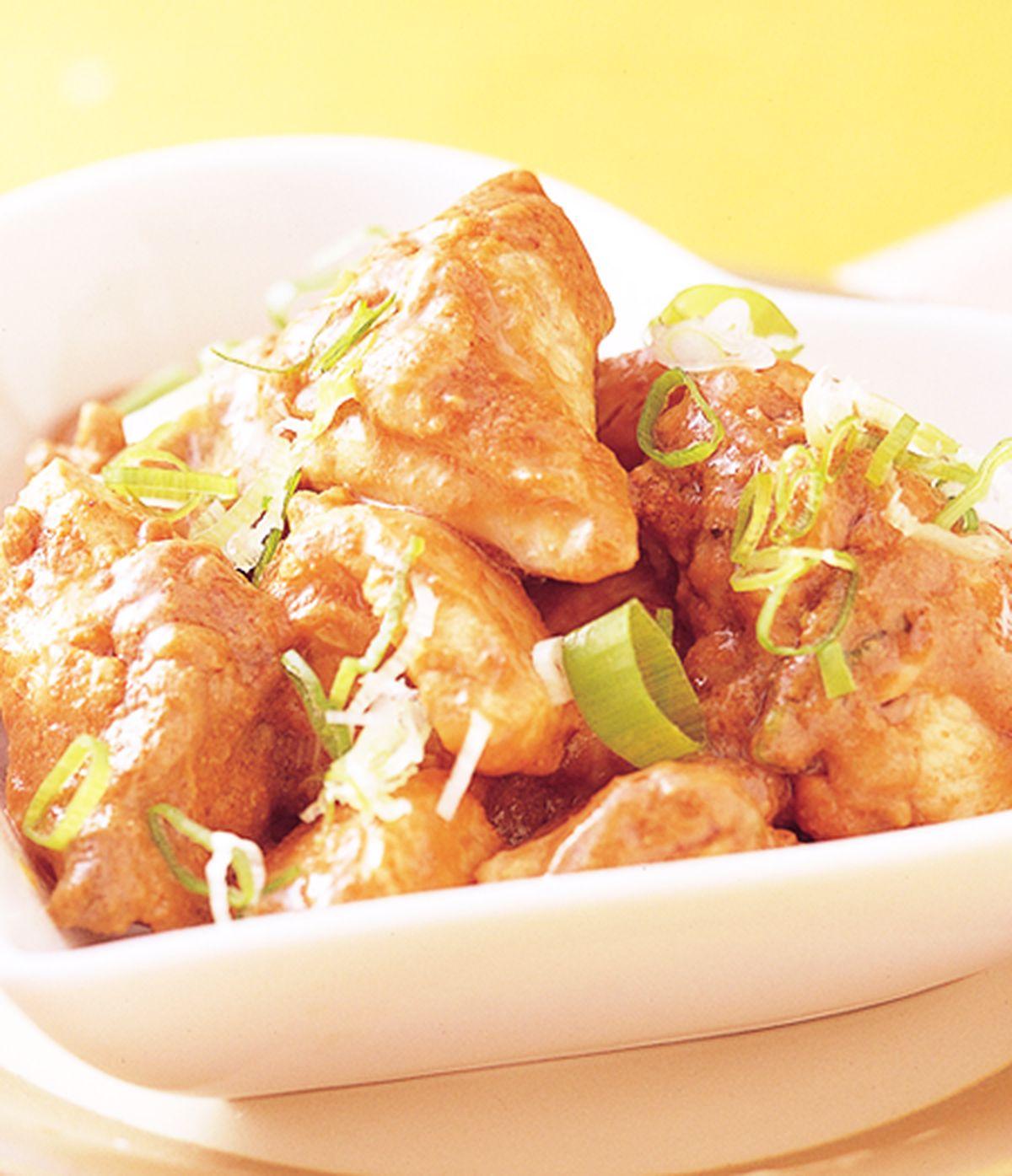 食譜:腐乳雞