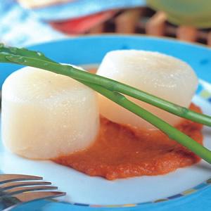 蘿蔔玉味噌(1)
