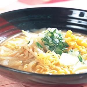 味噌拉麵(2)
