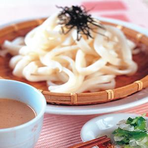 味噌沾醬麵