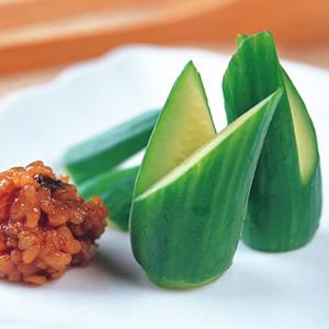 味噌小黃瓜(1)