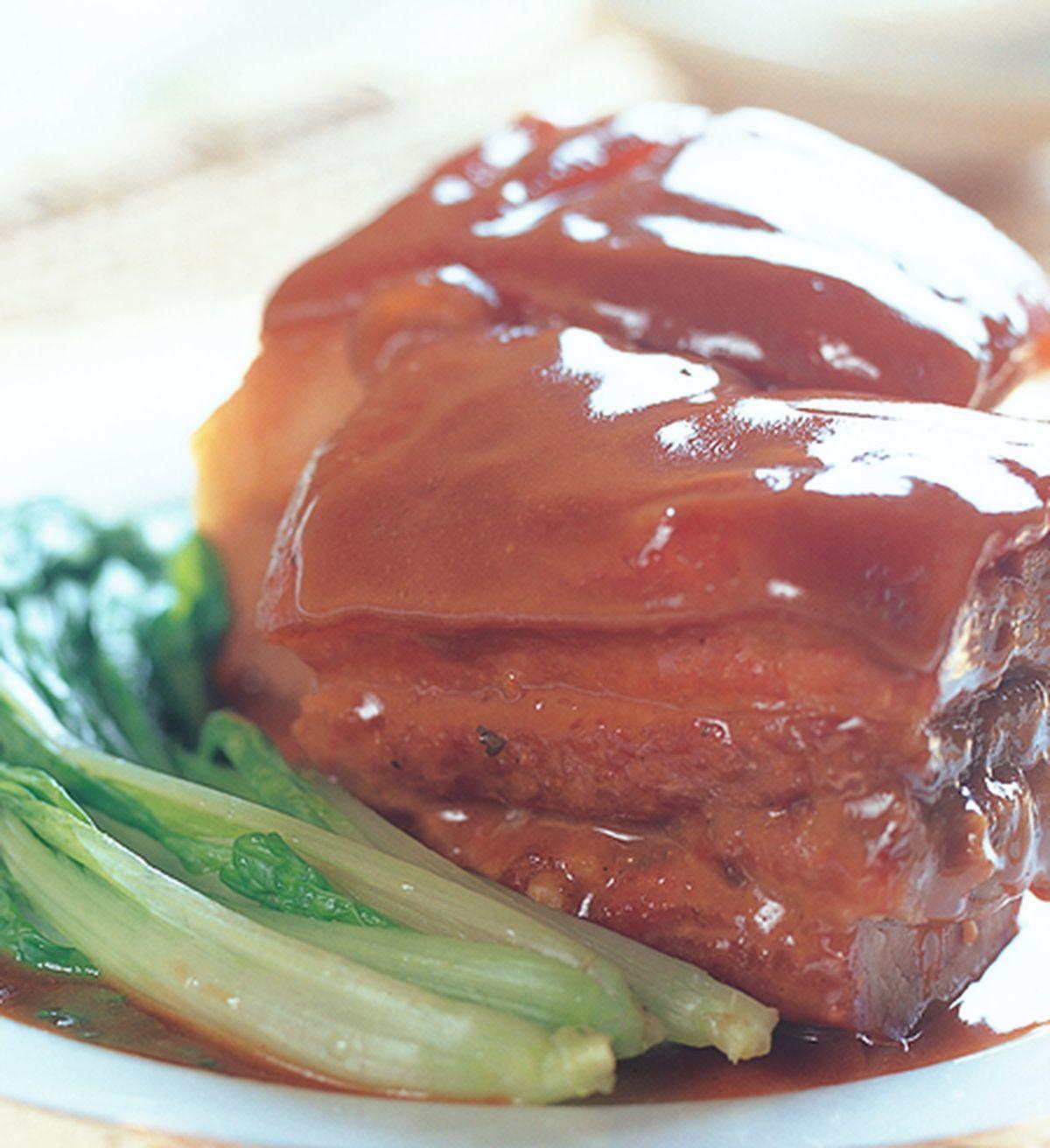 食譜:腐乳扣肉