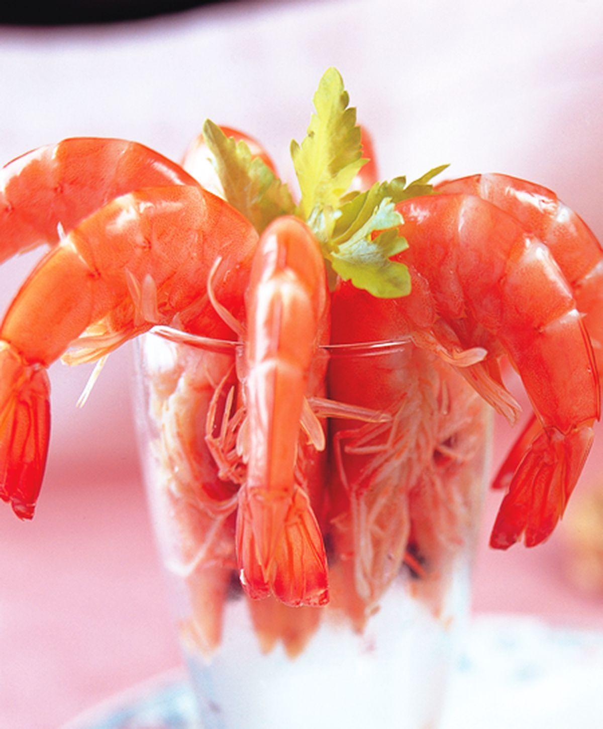 食譜:海鮮腐香沙拉