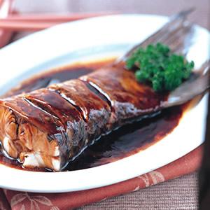 西湖醋魚(1)