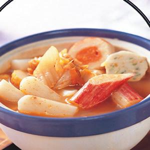 韓國年糕湯
