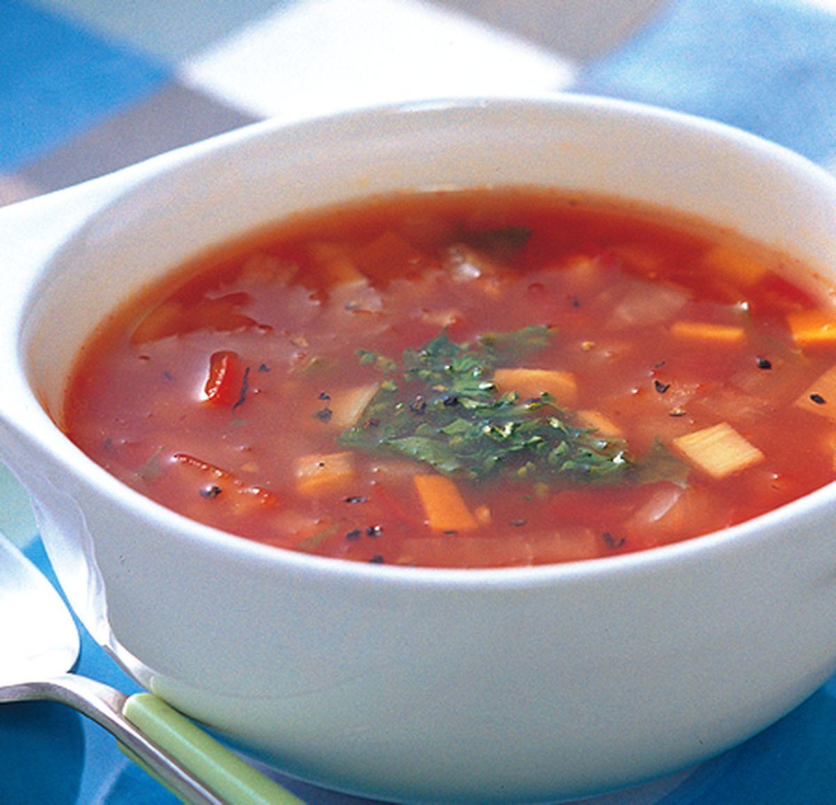 食譜:米蘭蔬菜湯