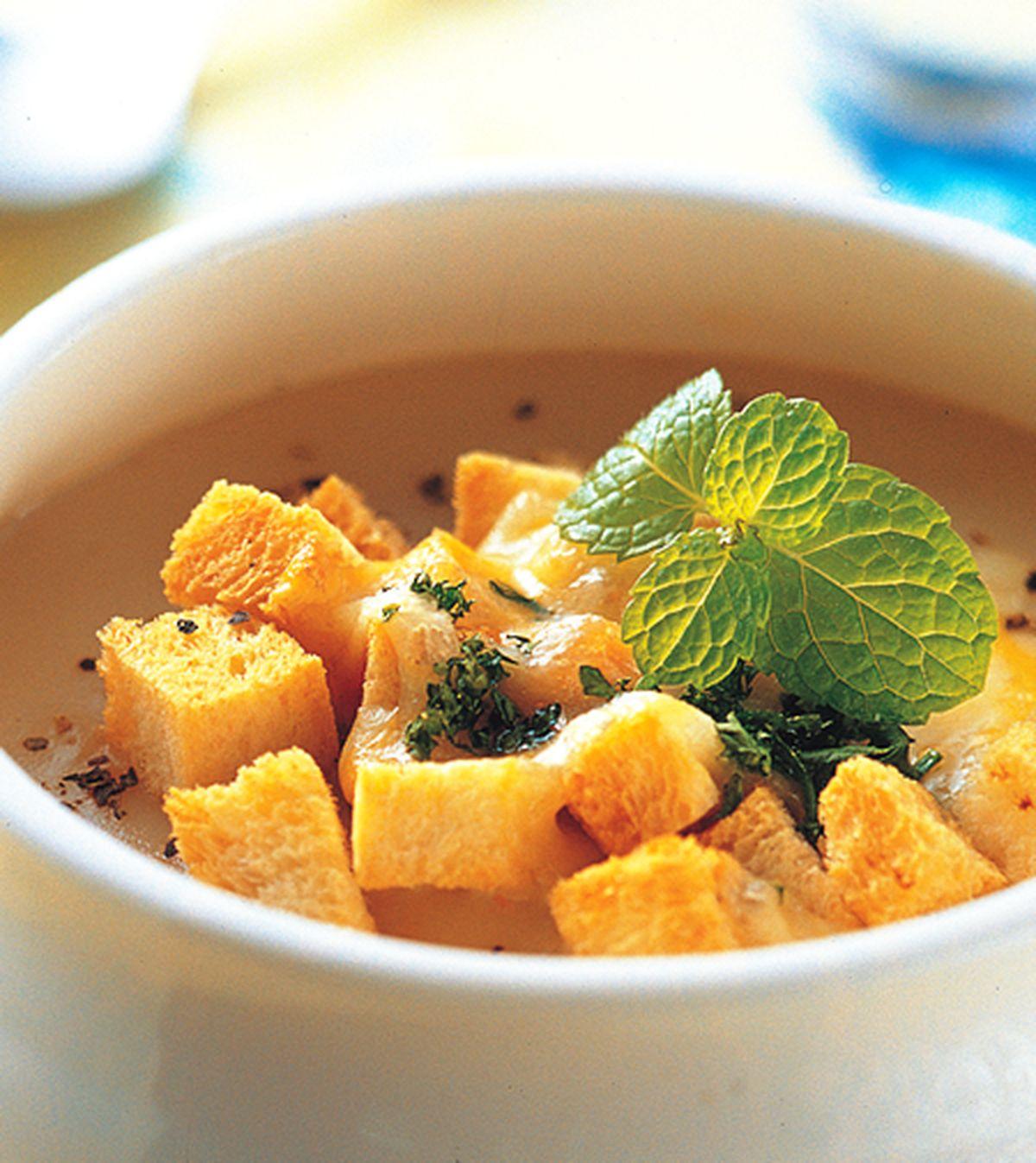 食譜:法式洋蔥湯(1)