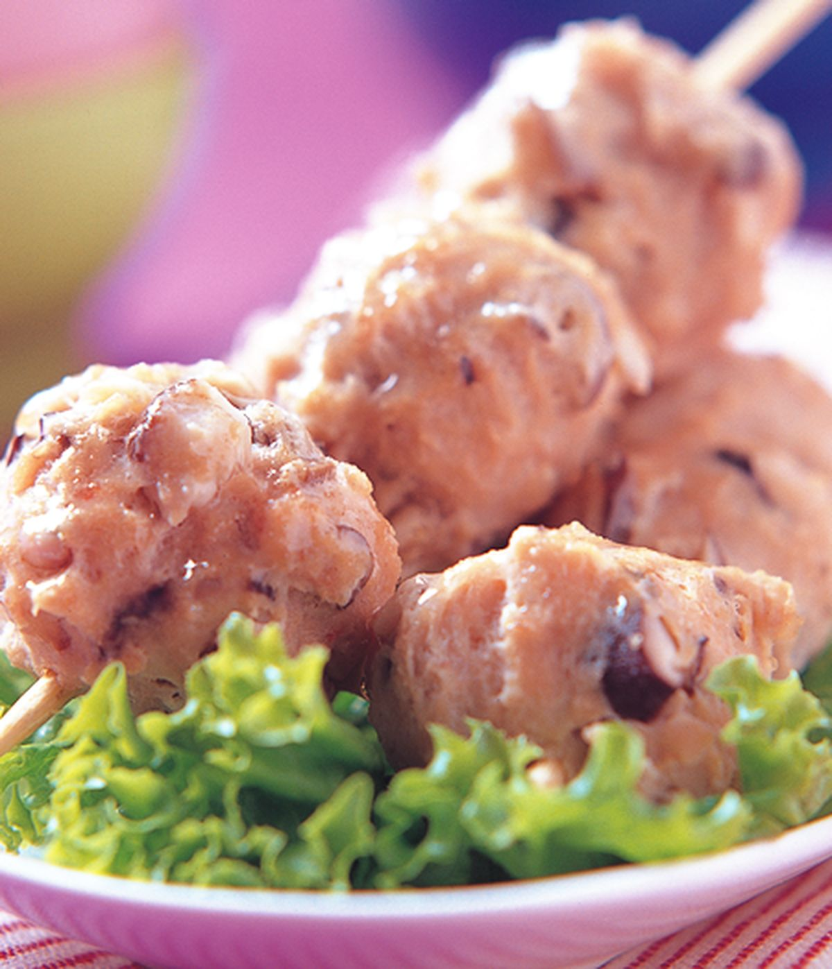 食譜:香菇貢丸