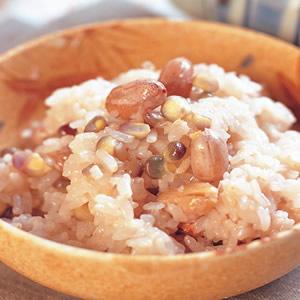 花生糯米飯(1)