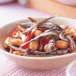 小魚花生(1)