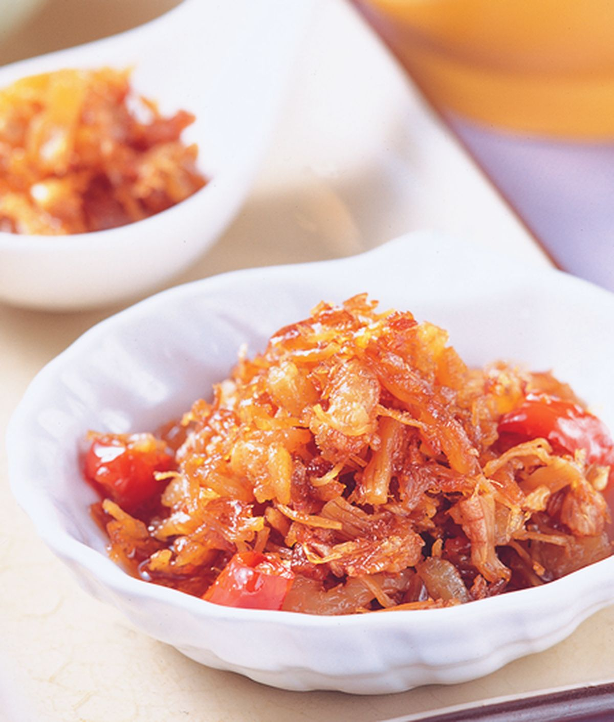 食譜:干貝醬