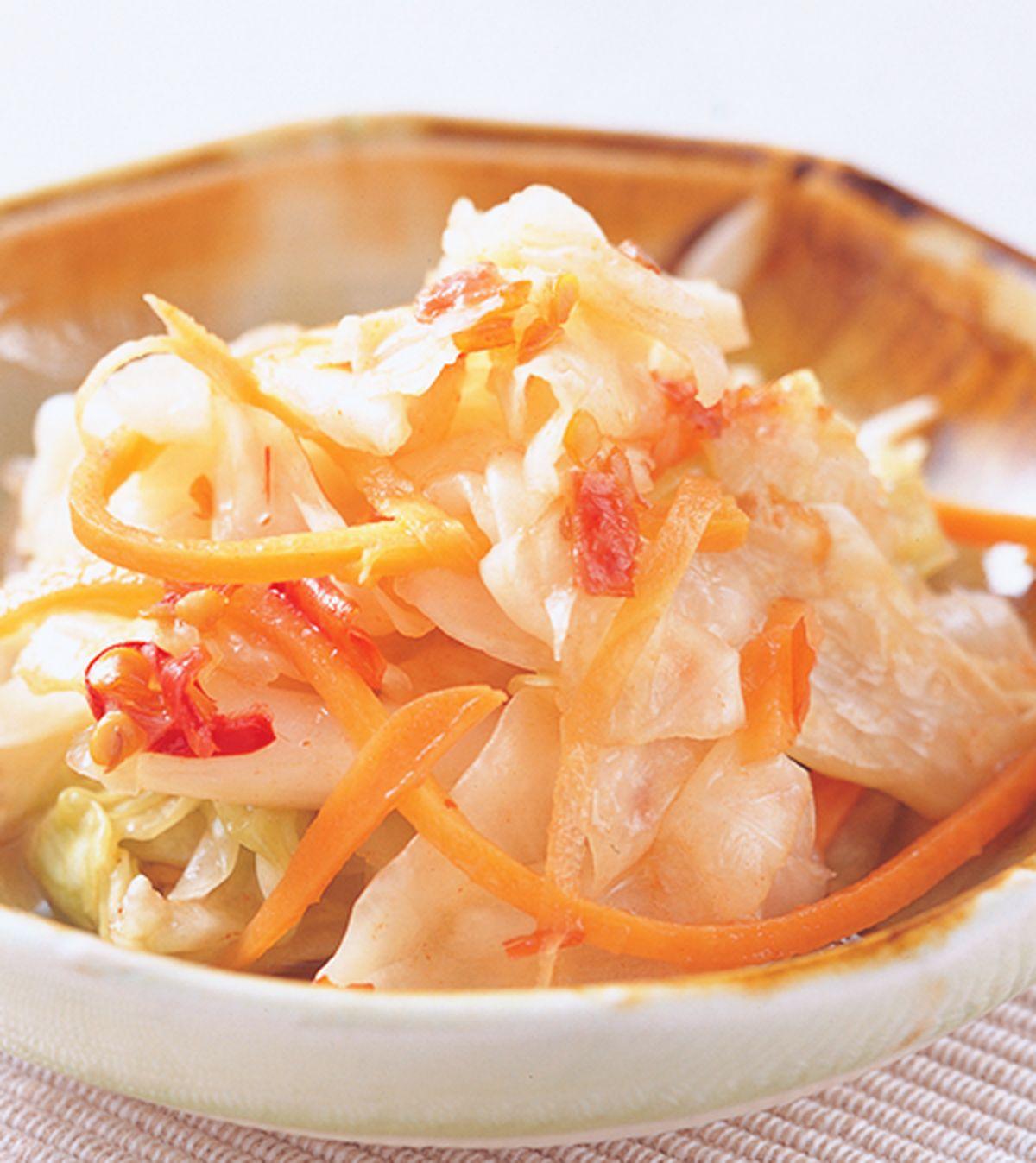 食譜:台式泡菜