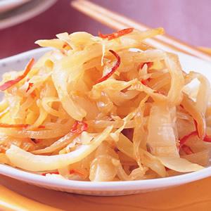 炒酸菜(1)