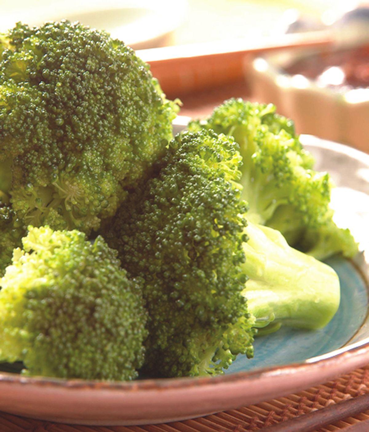 食譜:蠔油花椰菜