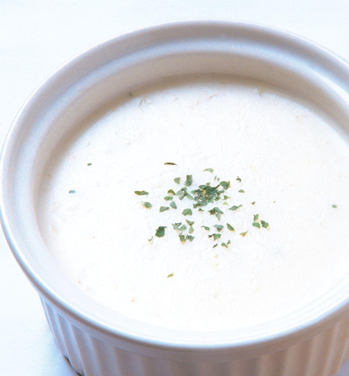 食譜:白醬(2)