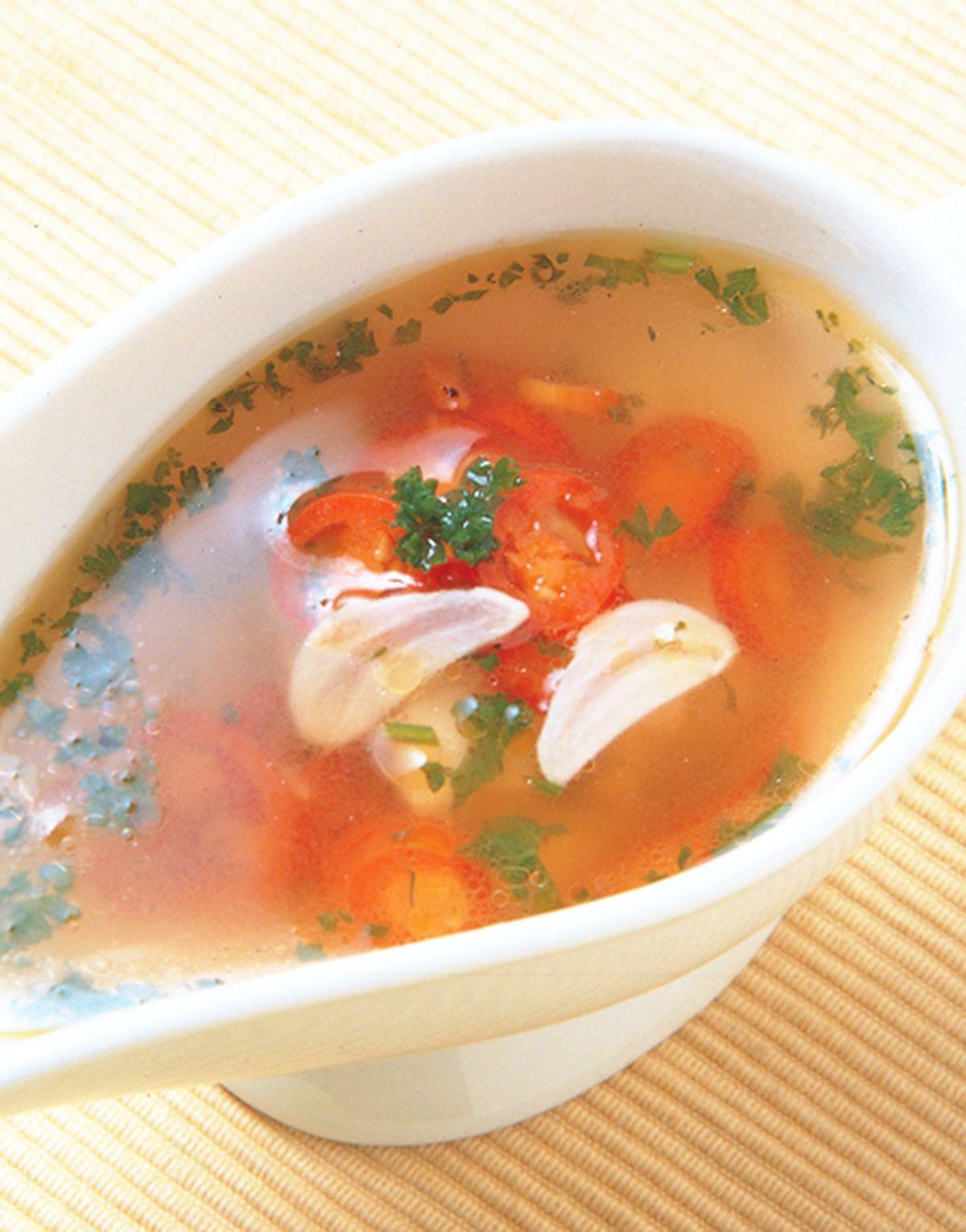 食譜:清炒醬汁