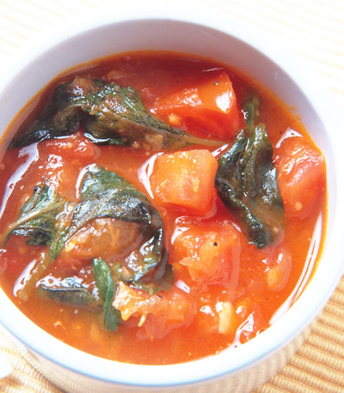食譜:米蘭番茄醬