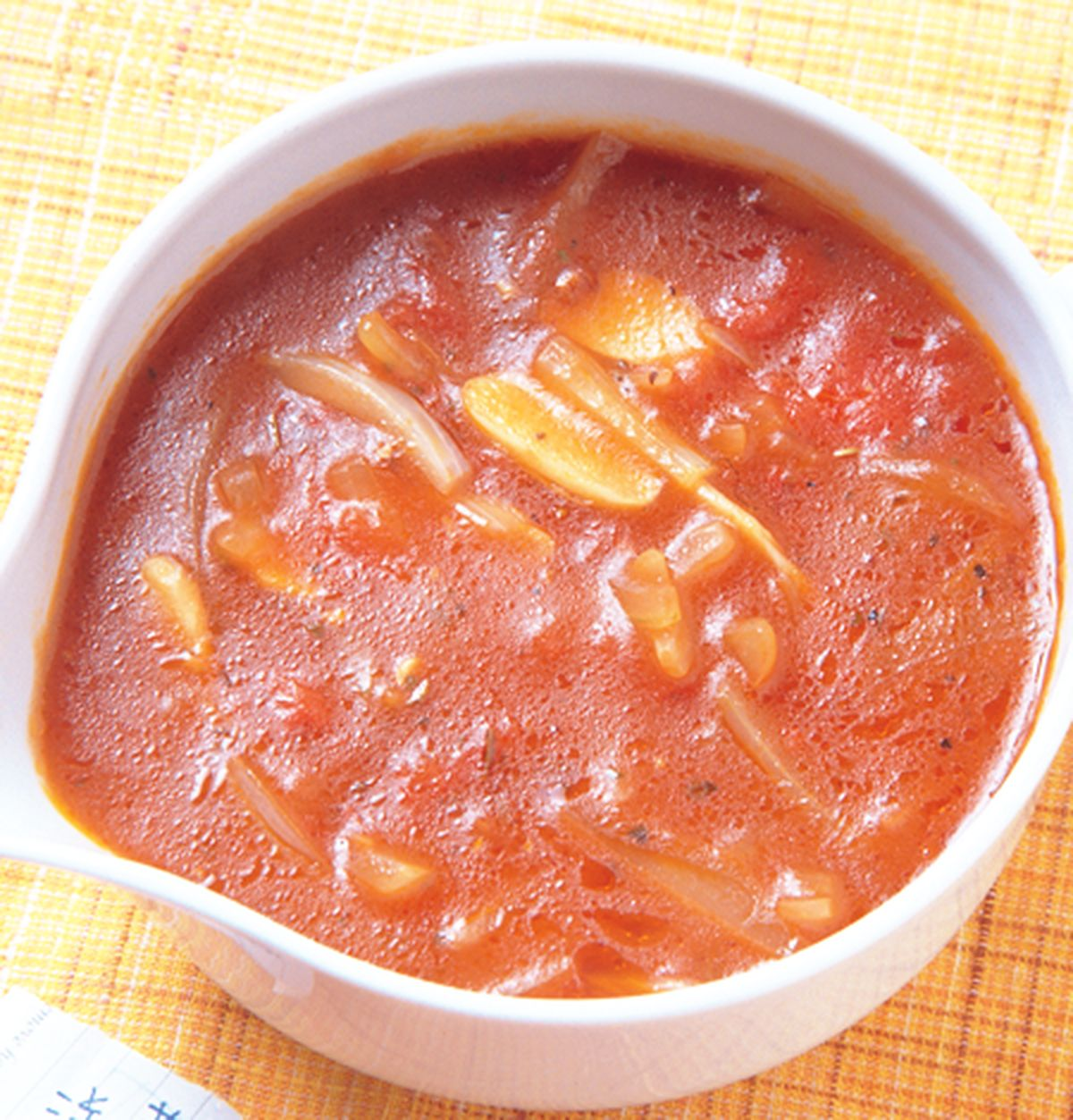 食譜:洋蔥醬