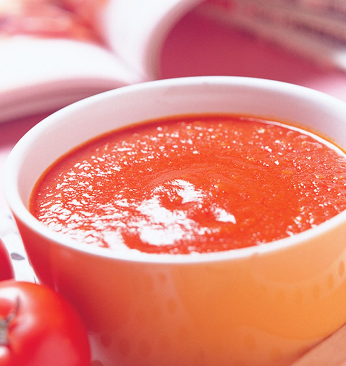 食譜:蕃茄辣椒醬