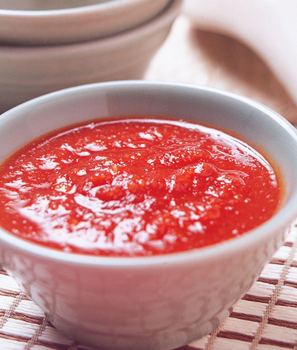 食譜:印尼辣椒醬