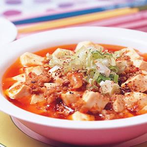 麻婆豆腐(10)