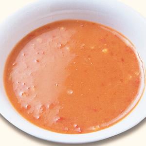 芥末辣椒醬