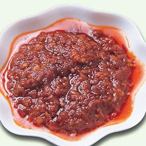 香釀辣椒醬